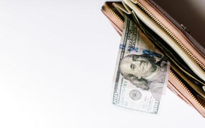 Dobrze jest dobrze zarabiać! Czyli budżet wsklepie stacjonarnym.