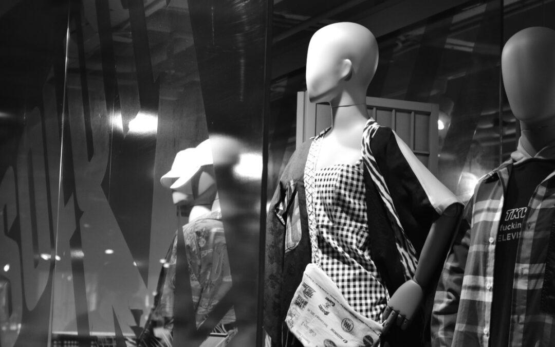 Czego szukają klienci? Przyszłość sklepów stacjonarnych – transmisja